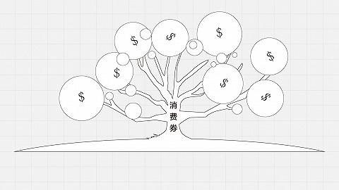 数据   全国多地共发放数十亿元消费券,你准备好报复性消费了吗?