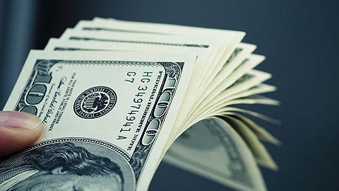 """美国正式通过2万亿美元财政刺激,""""寅吃卯粮""""或埋隐患"""