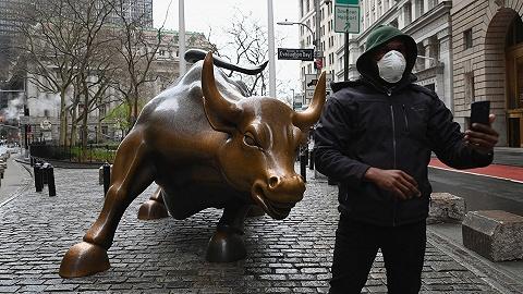 高盛:切勿追逐这波反弹,股市触底需满足这三个条件
