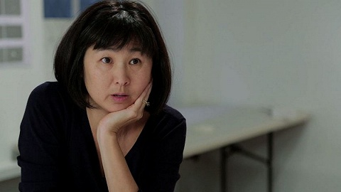 林璎:灵魂的抚慰者   女建筑师系列