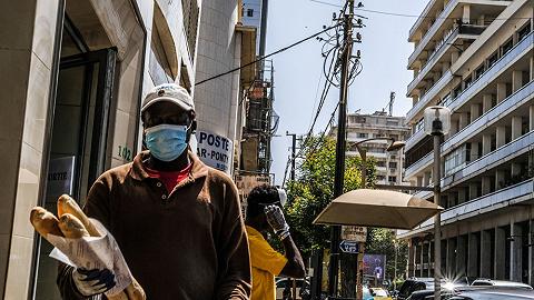 补短板迫在眉睫——全球抗疫大考之非洲篇