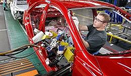 丰田延长北美所有工厂停产时间,并对5000名外部员工停薪