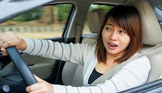 緩解駕駛焦慮癥?仙豆智能給出了這幾個解決方案