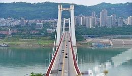 重庆万州长江二桥加固后恢复通行,曾发生公交坠江事故致13人遇难