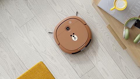 有一只布朗熊来家做客了,还把你的家打扫得干净又整洁 |好物测评