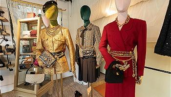 買奢侈品中古避雷推薦:這兩家店值得看看 | 上海買吃逛