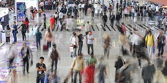 专访|《南中国的世界城》麦高登、林丹:广州的非洲人、仿造品以及低档全球...