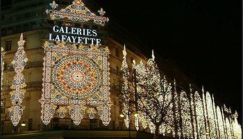 快看 |巴黎春天、老佛爺等巴黎大型百貨將關閉至7月中旬