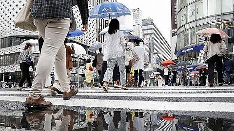 疫情重創日本外貿,4月汽車出口同比大跌52%