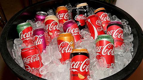 可口可樂5月銷售額仍負增長,中國市場尚未恢復到疫前水平