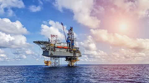 中海油在渤海发现1亿吨大油田