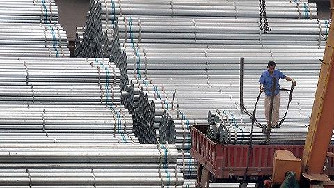 郭廣昌旗下的鋼鐵電商申報精選層,擬募資超過12.5億