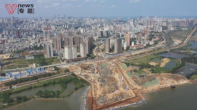 《海南自由貿易港建設總體方案》問世!海南自貿港建設按下啟動鍵