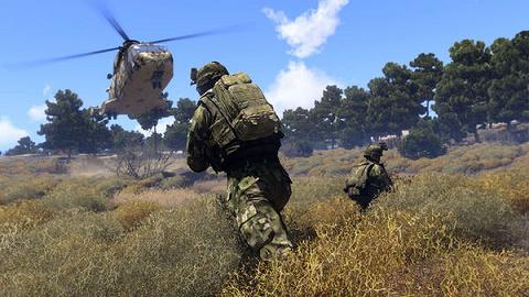 腾讯加紧布局沙盒游戏,2.6亿美元收购《武装突袭》开发商多数股权