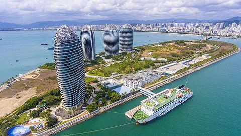 【图集】聚焦海南自贸港,海岛明珠再迎重大历史机遇