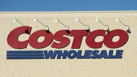 美国经济陆续重启令Costco,5月销售增长7.5%,在线销售翻了一番