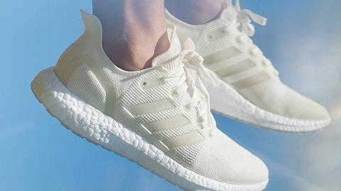 Allbirds 与 adidas  合作,想创造出碳足迹更轻的专业运动鞋