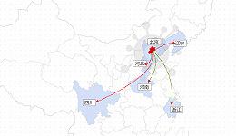 数据 | 5省出现北京关联病例,专家称北京95%的病例已找到