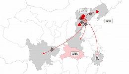 数据 | 北京以外地区关联确诊病例已达21例,专家称核检假阴性不可避免