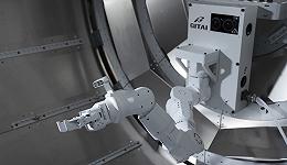 工业之美丨成本降低99%,这些机器人要和宇航员抢饭碗了