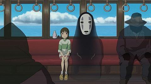 《千与千寻》率先重映,日本电影行业自救拉开序幕