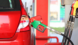 """原油价格已破""""天花板"""",国内成品油价年内首涨要来了"""