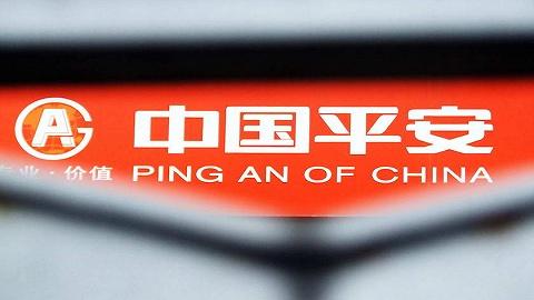 【深度】中国平安权杖大交接