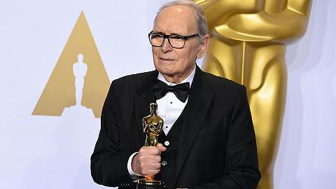 91岁意大利作曲家莫里科内去世,曾为500多部影视配乐