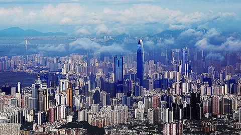 半年调控不断,深圳二手房均价仍大涨近15%