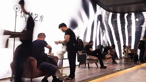 优梵艺术:探索家具行业新零售,要做大众买得起的艺术家具丨界面创新家⑧