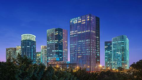 竞逐上海土地⑨ | 单日土拍收金75.5亿,深圳房企龙光首入上海