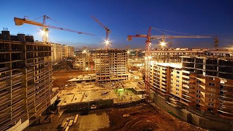 西部开发新格局,西安房企发展新机遇