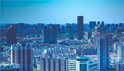 天津中新生态城10.3亿挂牌两商住地,设有最高限价