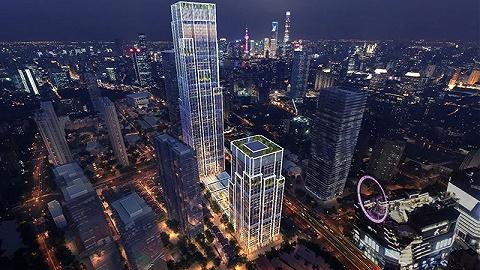 进驻魔都新地标,上海瑰丽酒店官宣新址