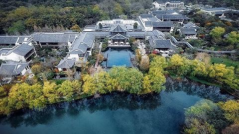 一瞥十载,杭州西子湖四季酒店迎来十周年庆