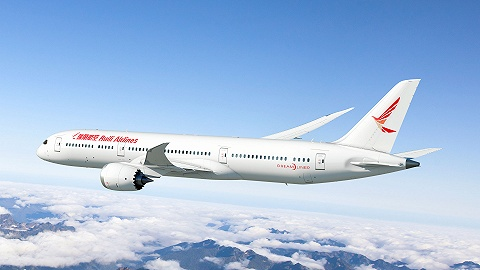 快看   无锡交通集团收购瑞丽航空股权