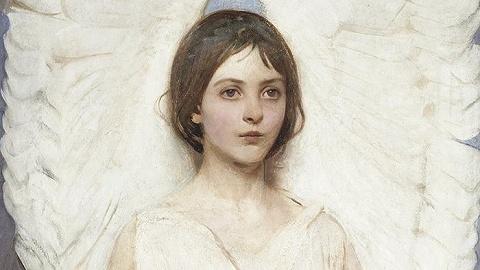 传染病的艺术:19世纪的艺术家如何描绘肺结核?