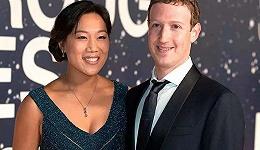 扎克伯格:一个中国女婿的黑化