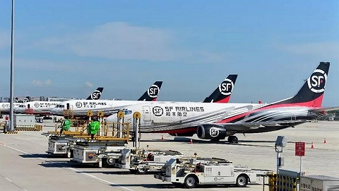 建机场、买飞机、培训飞行员,顺丰花式加码航空货运