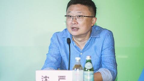 【上海电视节】专访白玉兰奖评委沈严:《三十而已》比十年前的作品还是进步了