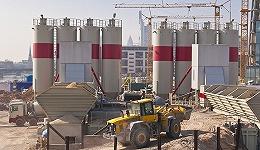 产能碾压海螺水泥,中国最大水泥上市公司易主了