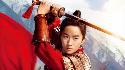影讯 | 迪士尼《花木兰》宣布将在中国影院上映 《电力之战》定档8月28日
