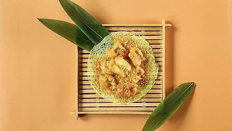 北京瑞吉酒店天宝阁中餐厅重张开业,推出三款粤菜新品
