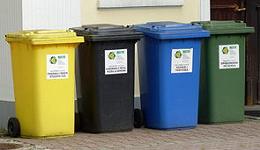 快递业带动下的废品回收,有人年入超百亿