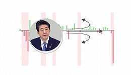 数据 | 安倍任期内大部分GDP增长已被抹去,中场换将后日本经济走向何方?