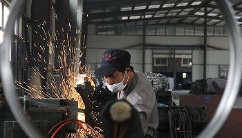 张启迪:为纠正以三驾马车计算GDP贡献率的错误,我们重新计算了外需对中国经济的重要性