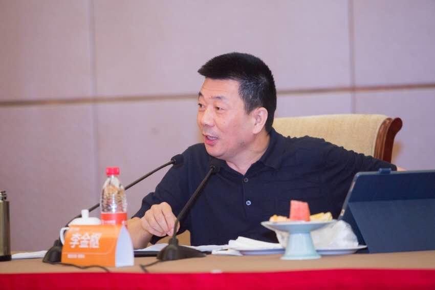 一年内两度更换总裁,华鸿嘉信找来前碧桂园高管救急