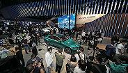 疫情后全球首个A级车展开幕,重磅参展新车看这里就足够了