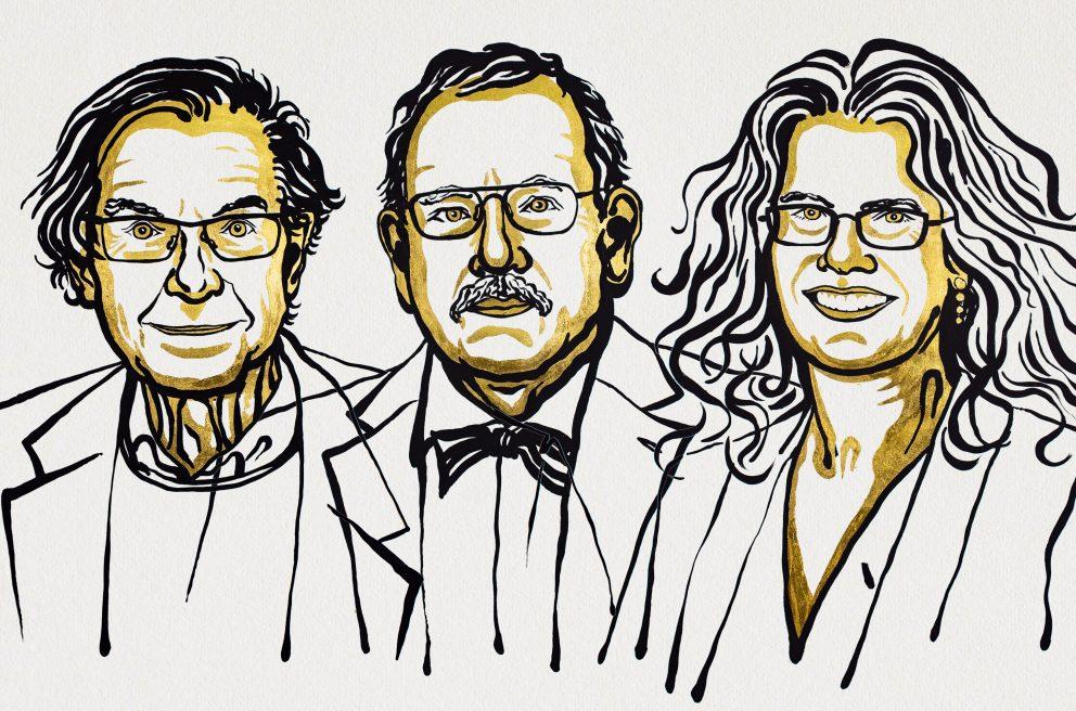 """三位科学家获2020年度诺贝尔物理学奖,他们揭露了""""黑洞和银河系的秘密""""插图2"""