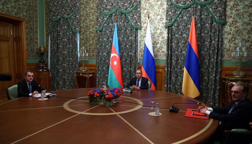 阿塞拜疆与亚美尼亚终于停火,但这些问题并未解决插图1